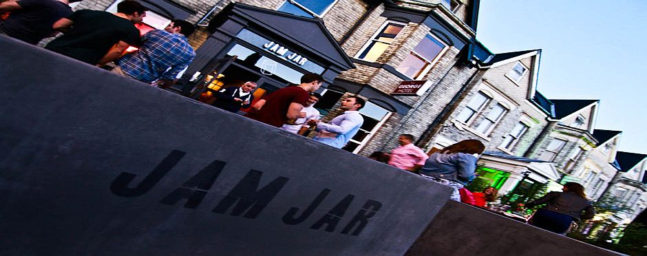 Sunday Roast at Jam Jar, Jesmond...
