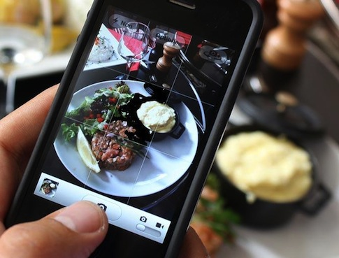 Food Blogging: From Their Plate To Your Screen