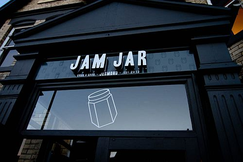 The Remarkable Newcomer… Sunday Roasts at Jam Jar, Jesmond.