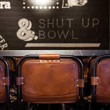 Lane7 Has Landed! Newcastle's 1st Boutique Bowling Alley…