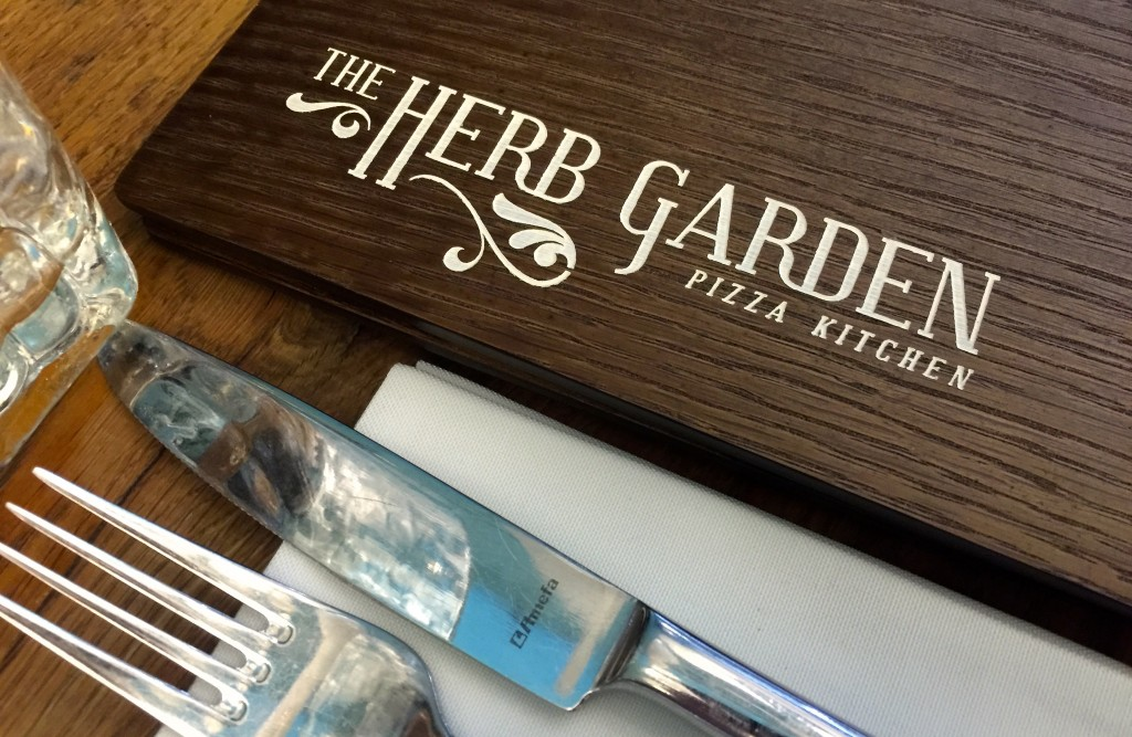 The Meat VS. Veg Challenge at The Herb Garden Newcastle