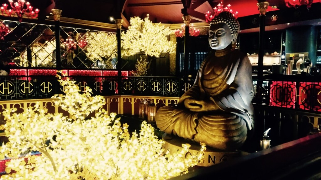 Buddha Lounge, Tynemouth – Delicious Asian Cuisine at the Coast