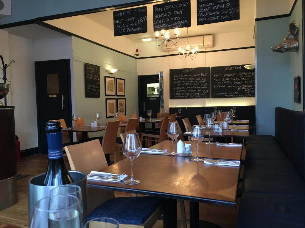 Bistro Forty6 – Jesmond's best kept secret!