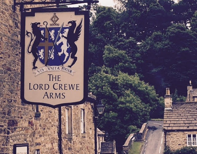 A Luxurious Stay at The Lord Crewe Arms, Blanchland