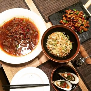 La Yuan, Newcastle: Authentic Sichuan in the heart of the Toon!