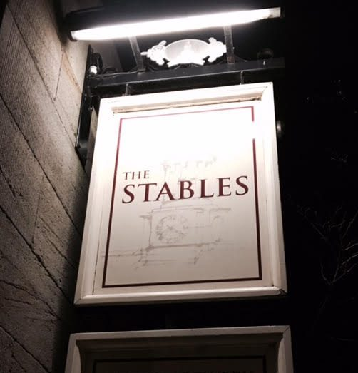 The Stables at Beamish Hall: Proper winter-warming gastropub scran