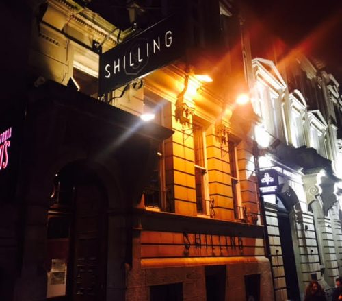 Shilling Newcastle: Actually good, but doesn't exist anymore…