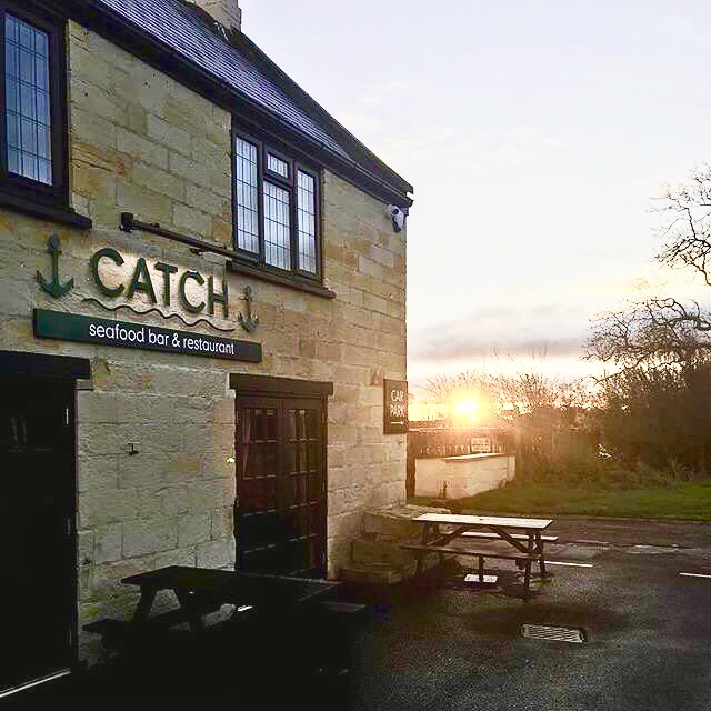 Outside view of Catch Ponteland - image by Scran on the Tyne